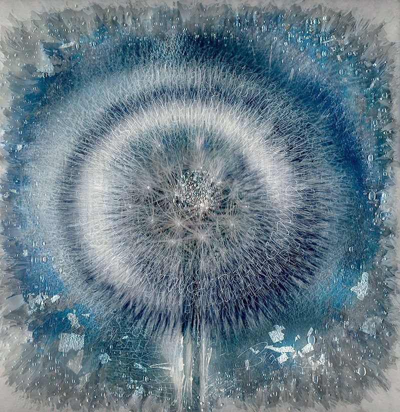 A Thousand Wishes Series Calligraphy In Glass By Denis Brown 2009 Lovely Prints And