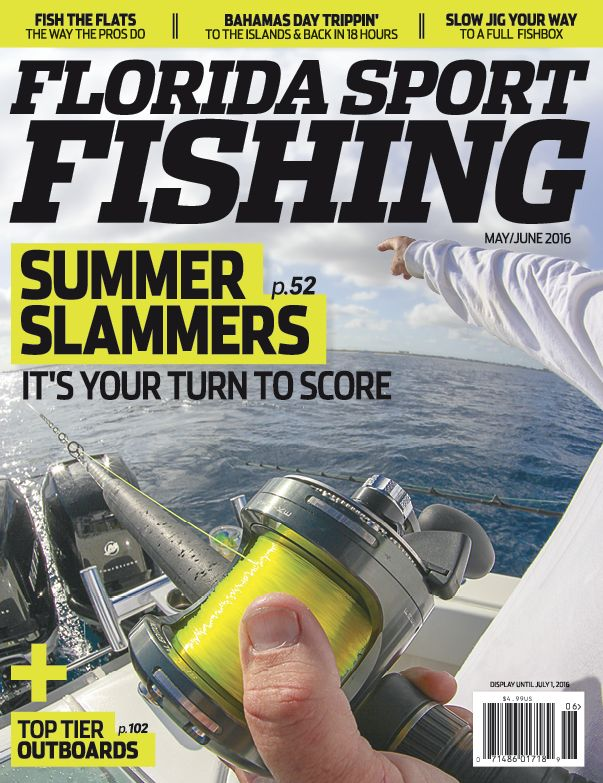 Fishing magazine pdf sport