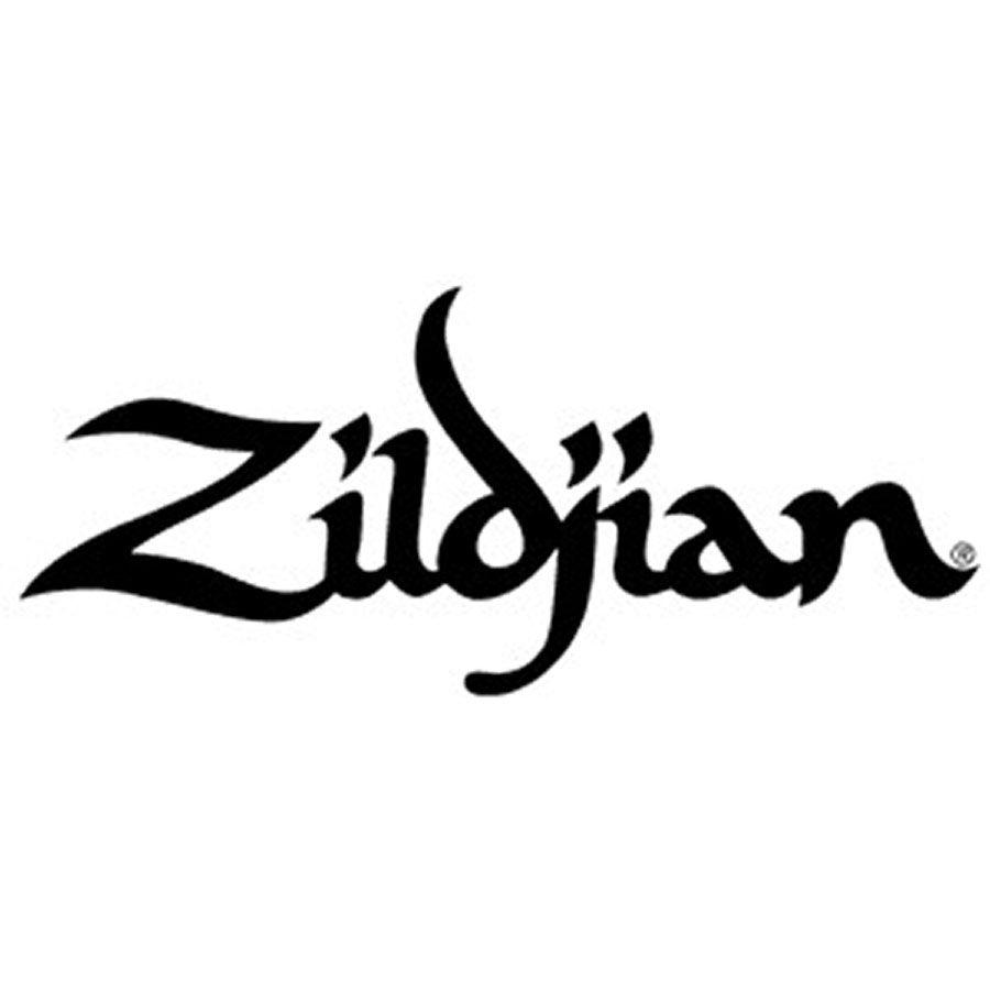 zildjian logo  custom classic pro straight cymbal stand