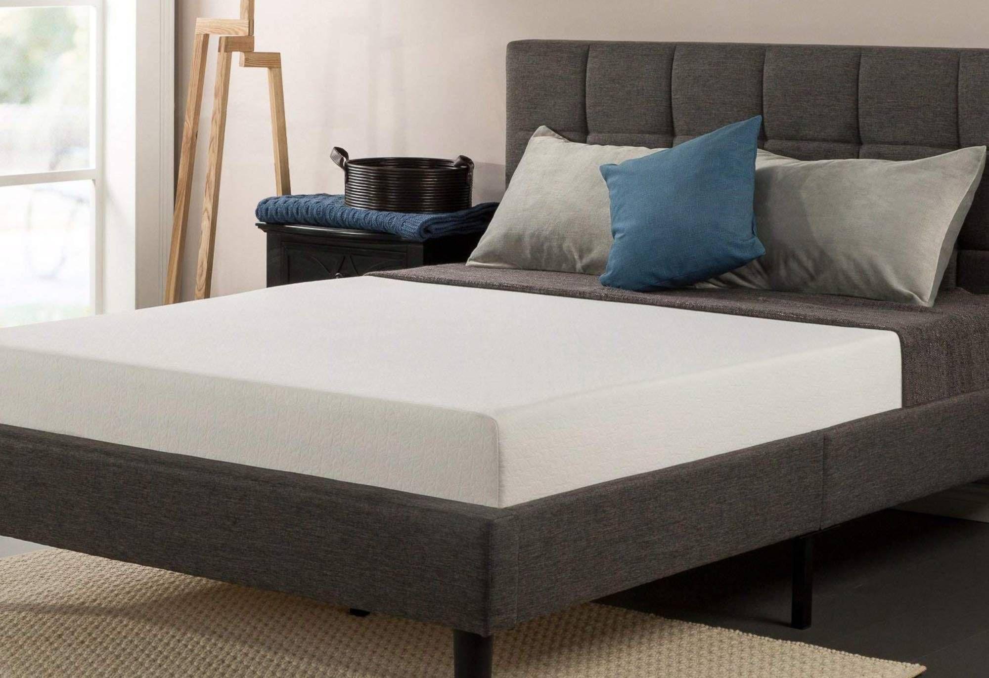 Best Mattress Under 300 2020 Top 10 Comparison Best Mattress Murphy Bed Plans Murphy Bed