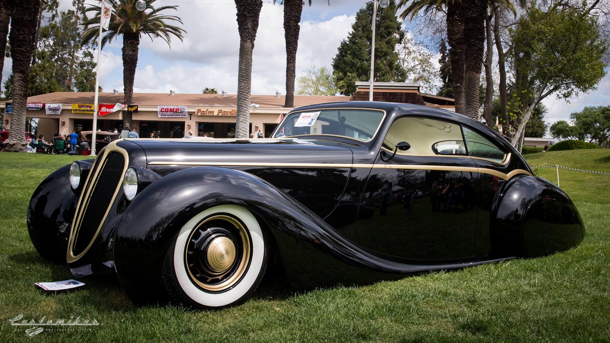 James Hetfield 'The Black Pearl' | cars trucks trains ...