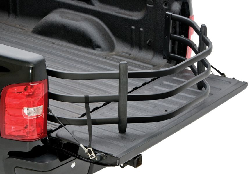 Amp Research Bed X Tender Hd With Images Truck Bed