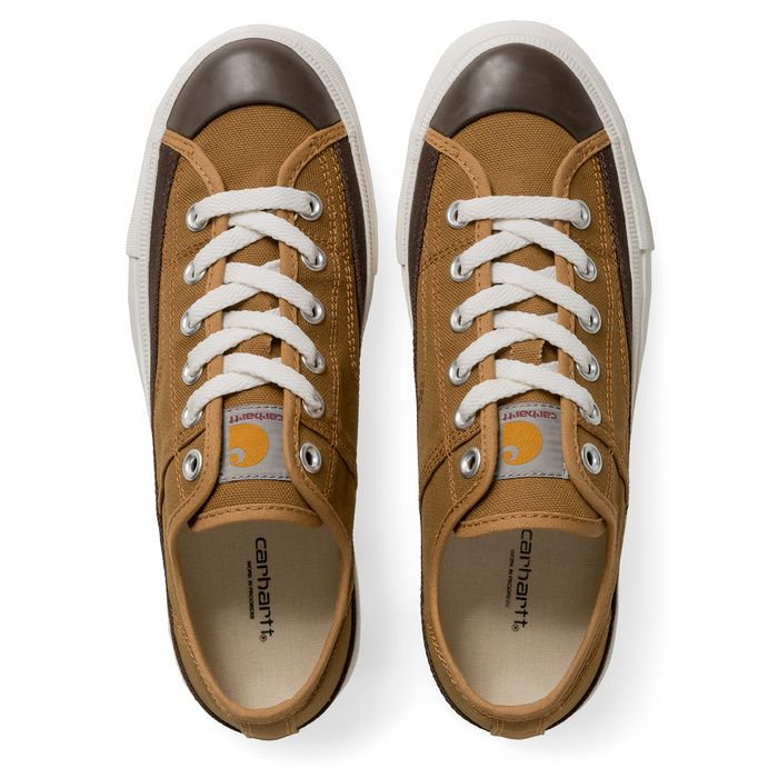 Carhartt Michigan Shoes