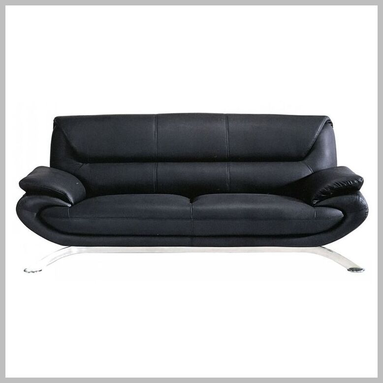 97 Reference Of Leather Lounge Chair Metal Legs In 2020 Leather Lounge Chair Dark Leather Couches Black Leather Sofas