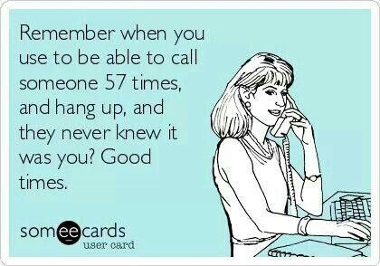 Good old days lol phone pranks I your fridge running? yes
