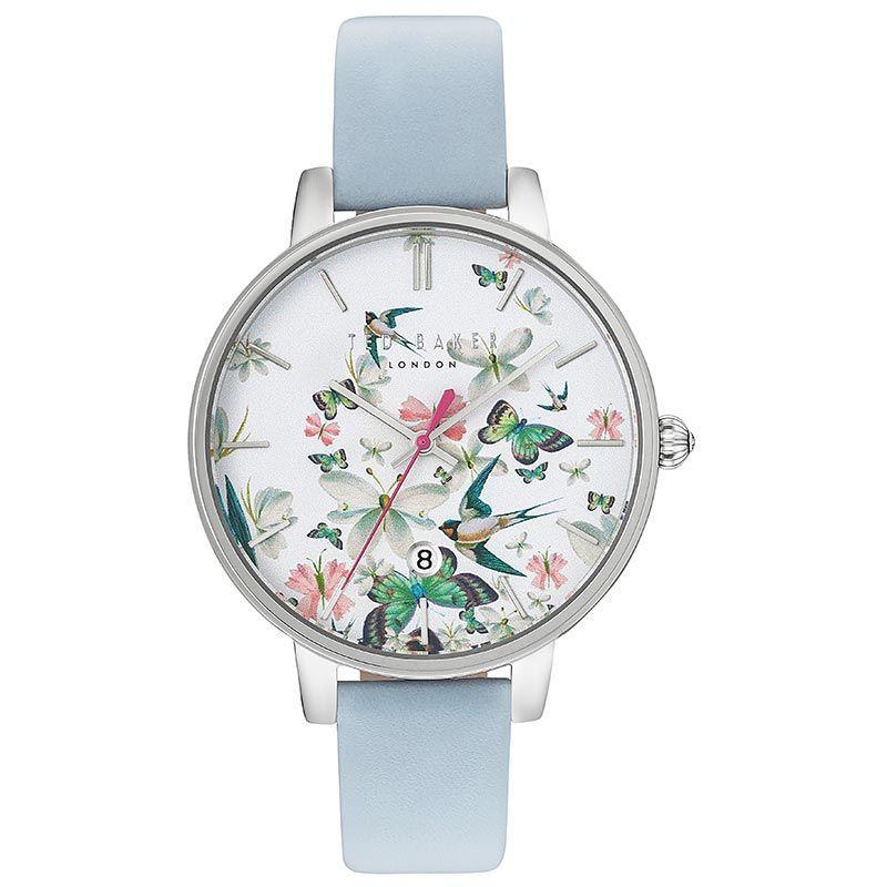 Ted Baker TE10031551 ladies watch #Floral #Watch