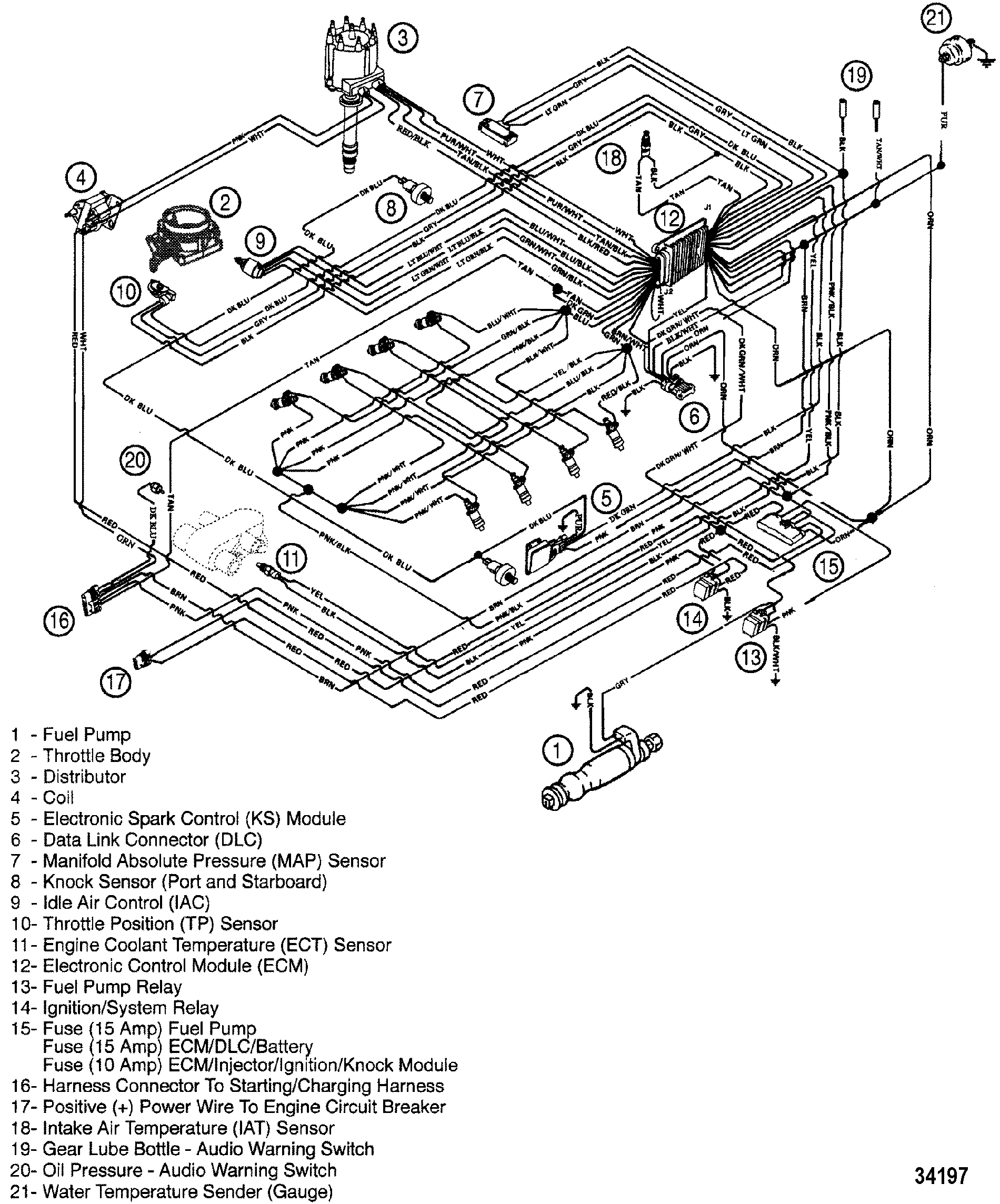 New Wire Harness Sample Diagram Wiringdiagram
