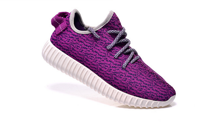 ea66c27a0fa Top Shoe Brands Fake Yeezy Boost 350 Shoes Purple Color Color  Purple Low- Top Free Shipping Fast Shipping Yeezy boost 350 is the most popular sneaker  in ...