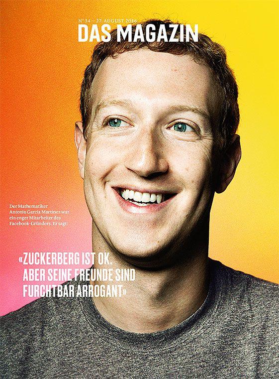 N° 34 - Das Magazin - Das Magazin