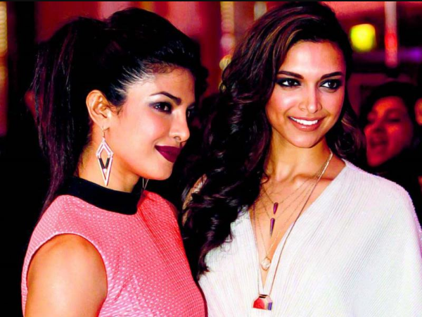 It S Bizarre To Compare Me With Priyanka Chopra Says Deepika Padukone Deepika Padukone Priyanka Chopra Bollywood Couples