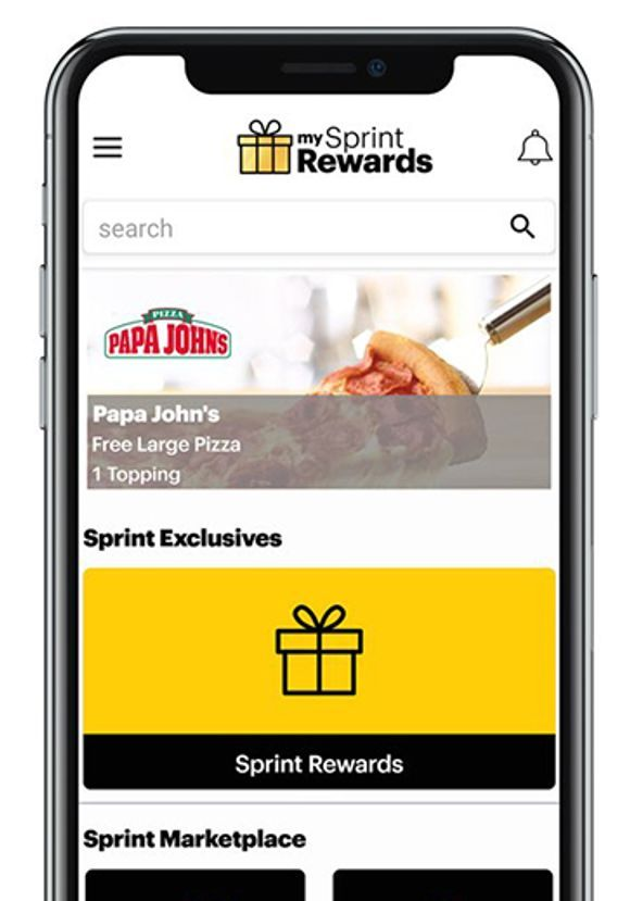 Sprint adds new rewards program in latest bid to rival AT
