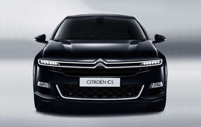 nuevo citroen c5 2018 interior cars picture vehicles. Black Bedroom Furniture Sets. Home Design Ideas