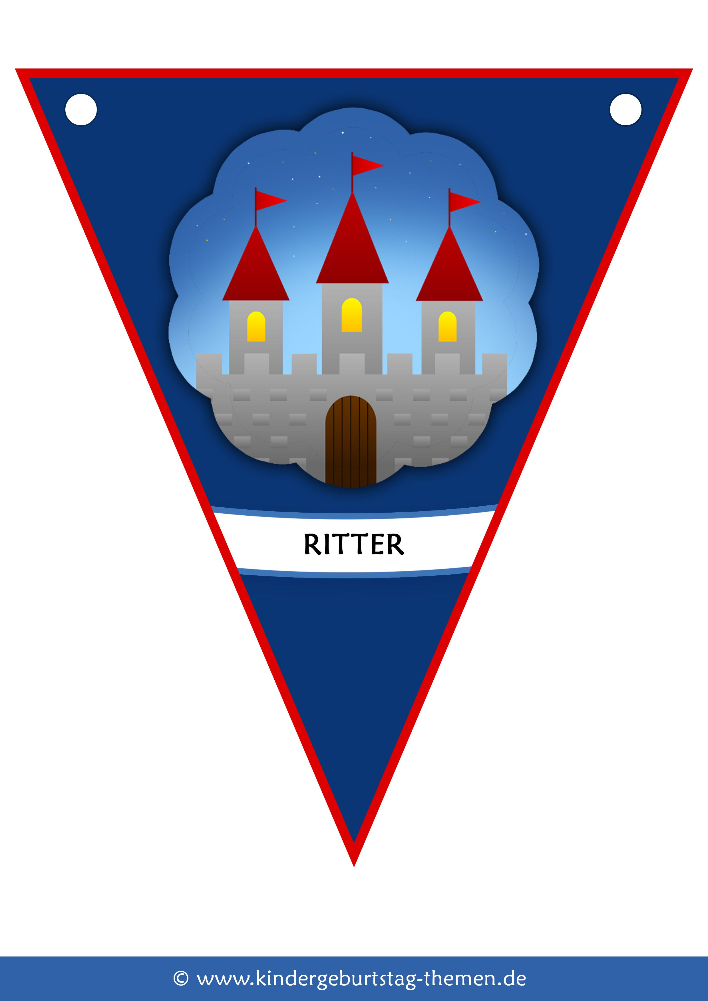 Ritterfest Dekoration zum Geburtstag | Pinterest | Ritter ...