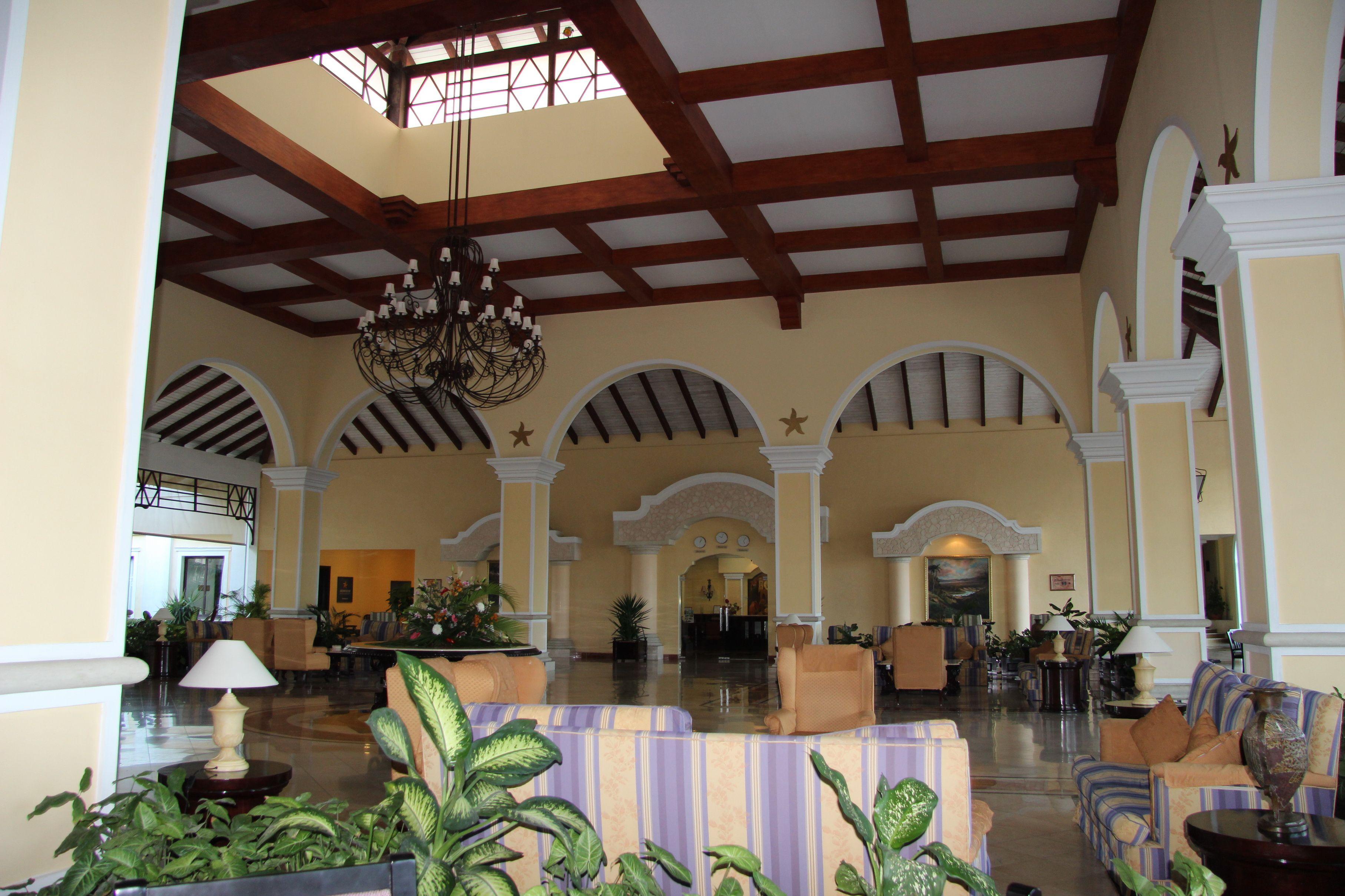 Royal Hideaway Ensenachos, now Iberostar Ensenachos, my first Cuba experience Cuba, Cayo Santa Maria