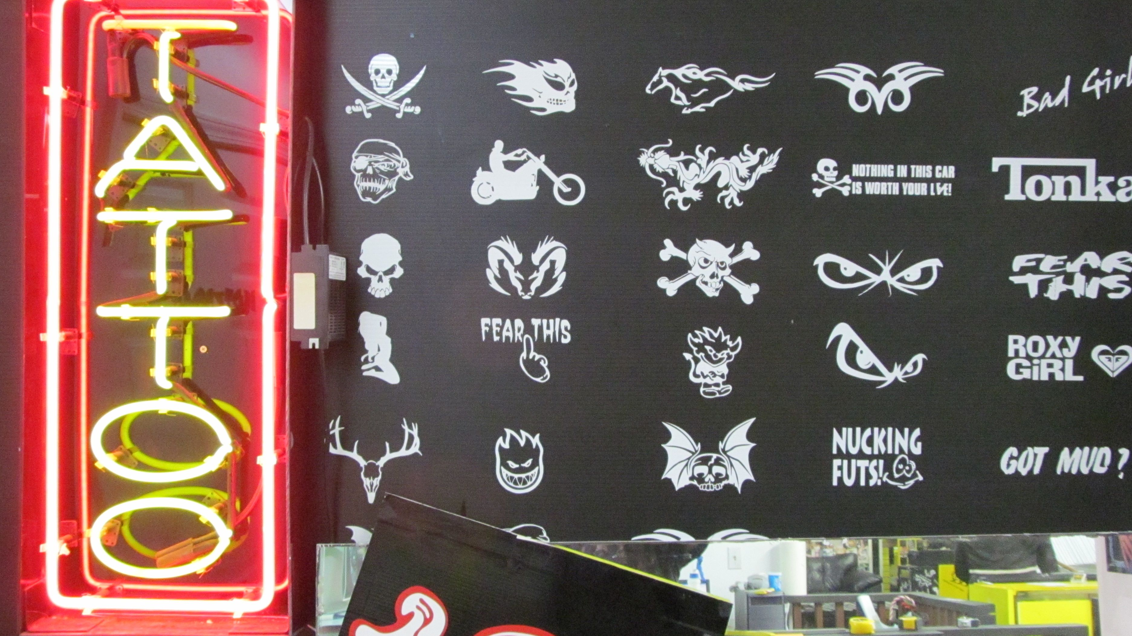 tattoo shops near me, tattoo shops in panama city florida, tattoo ...