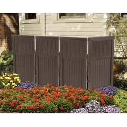 outdoor trash can storage cabinet google search
