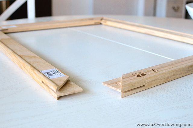 DIY-Photo-Frame-by-Build-Basic---Step-12-copy | diy | Pinterest