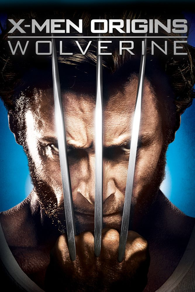 X Men Origins Wolverine Poster Artwork Hugh Jackman Dominic Monaghan Will I Am Movie Poster Artwork Finder Wolverine 2009 X Men Streaming Movies