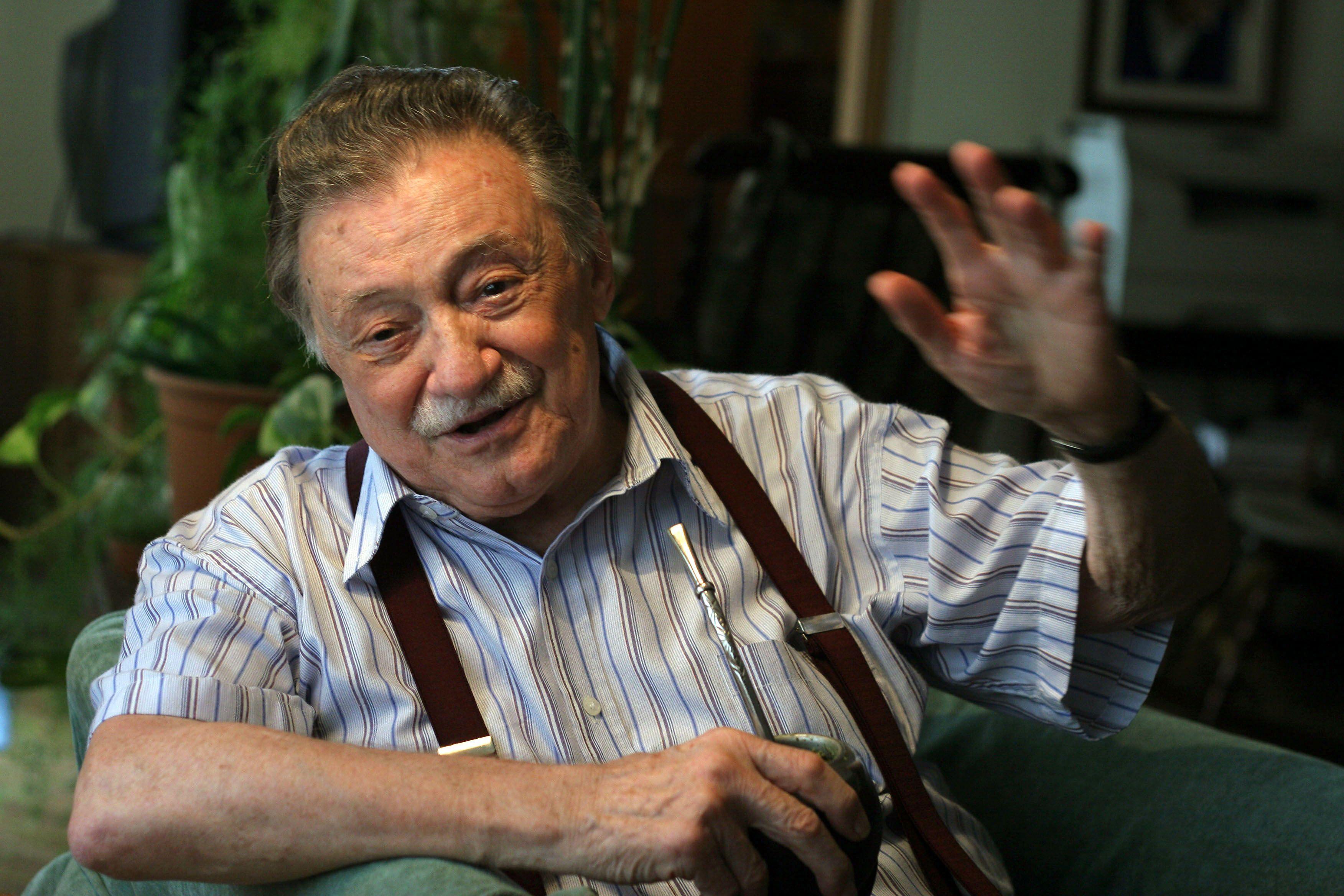 Reto Sudamericano 2007, Mario Benedetti, de Uruguay, uno de los dos escritores más leídos por los participantes, con 9 lecturas cada uno.