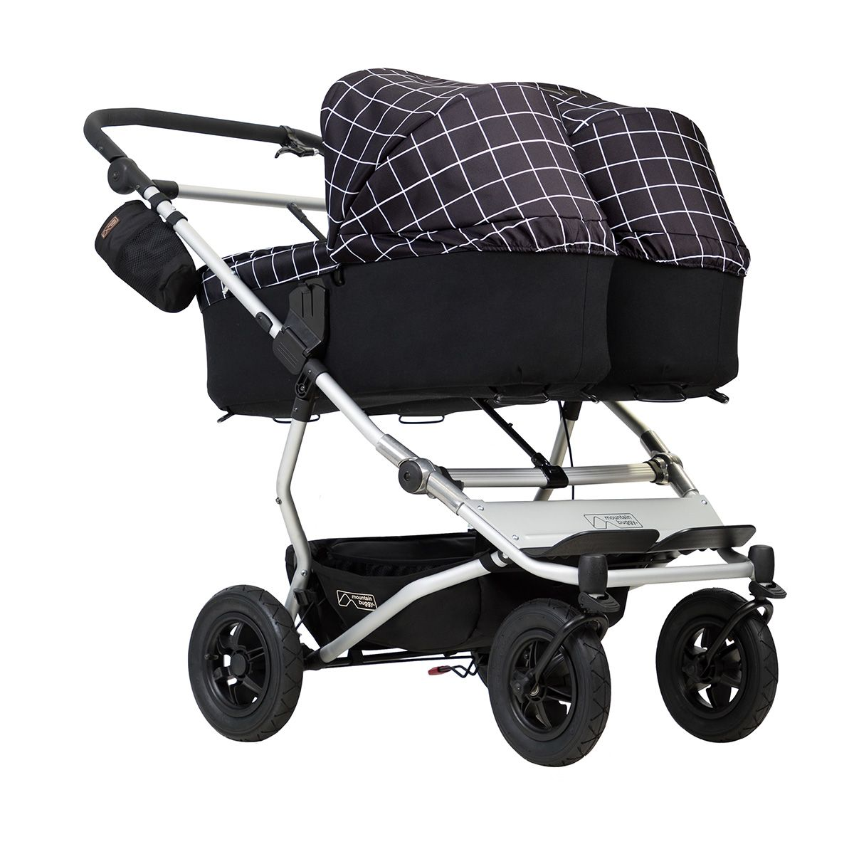 Mountain Buggy Duet Review As I Become A Mother Of Twins I Couldn T Resist To Try