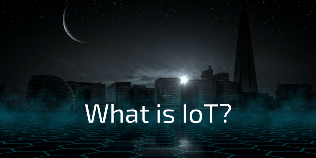 Internet of things (IoT): What is it, How does it works ...