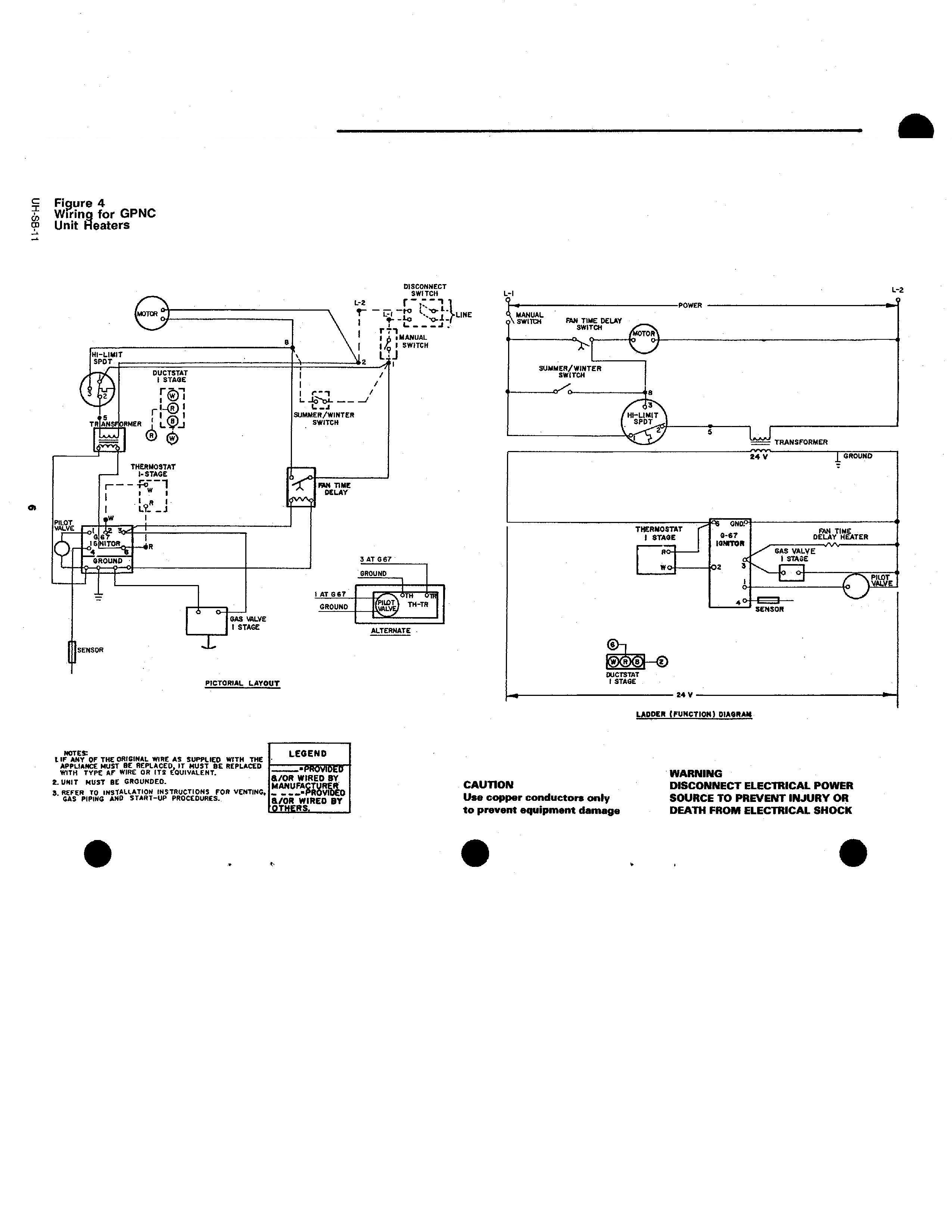 Furnace Transformer Wiring Diagram Trane Transformer Wiring Heater