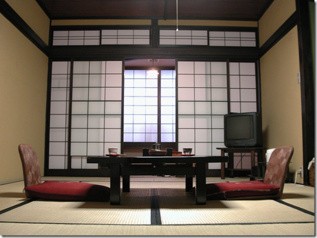 Traditional Japanese House Interior Amp Exterior Doors Design Living Unique Japanese Living Room Exterior