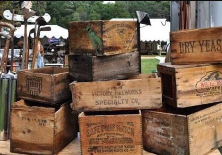 Wanted Wood Crates Collectables Gumtree Australia Bayswater