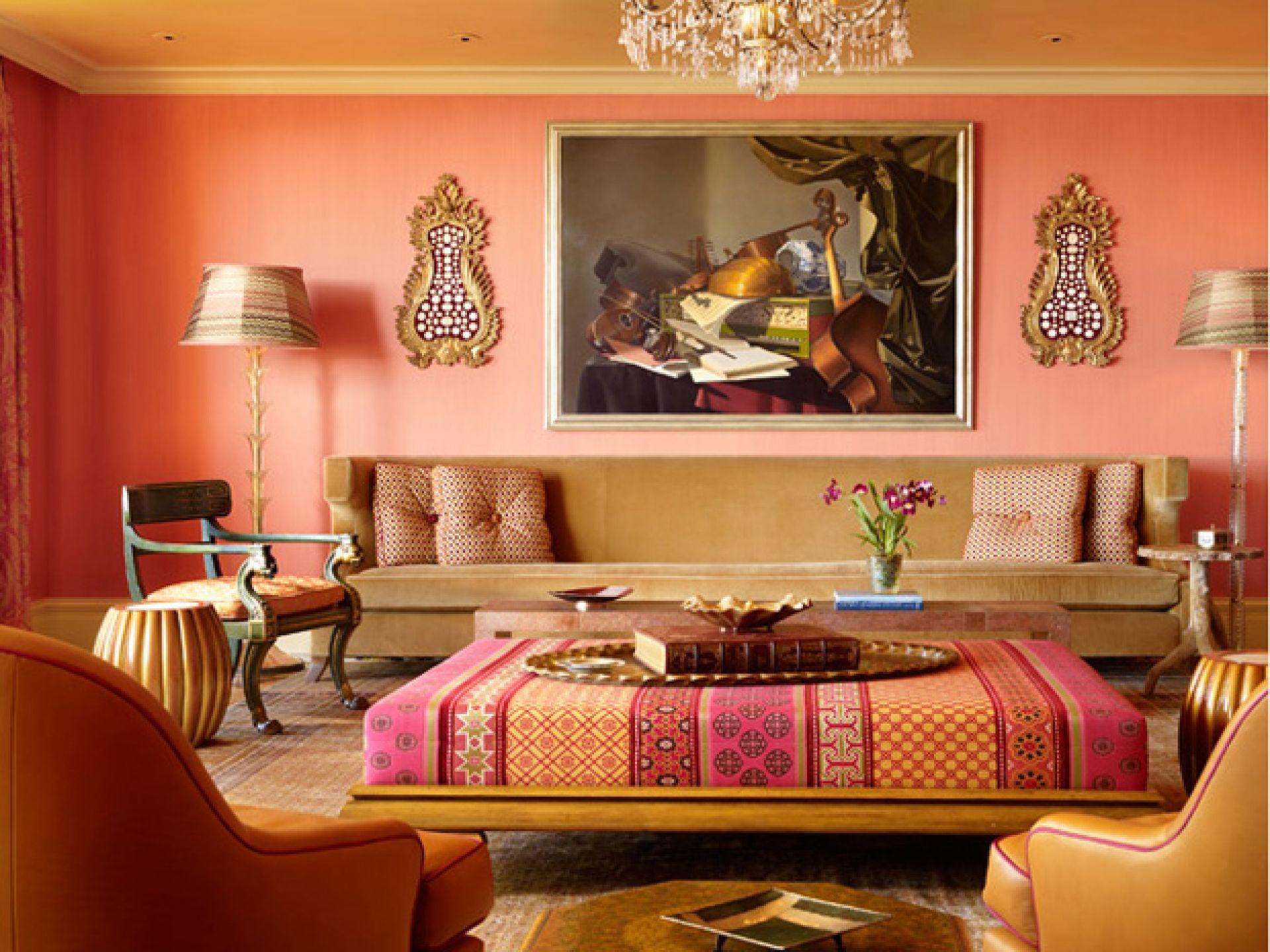Moroccan Interior Design - http://new-yorkcity.co/816/moroccan ...