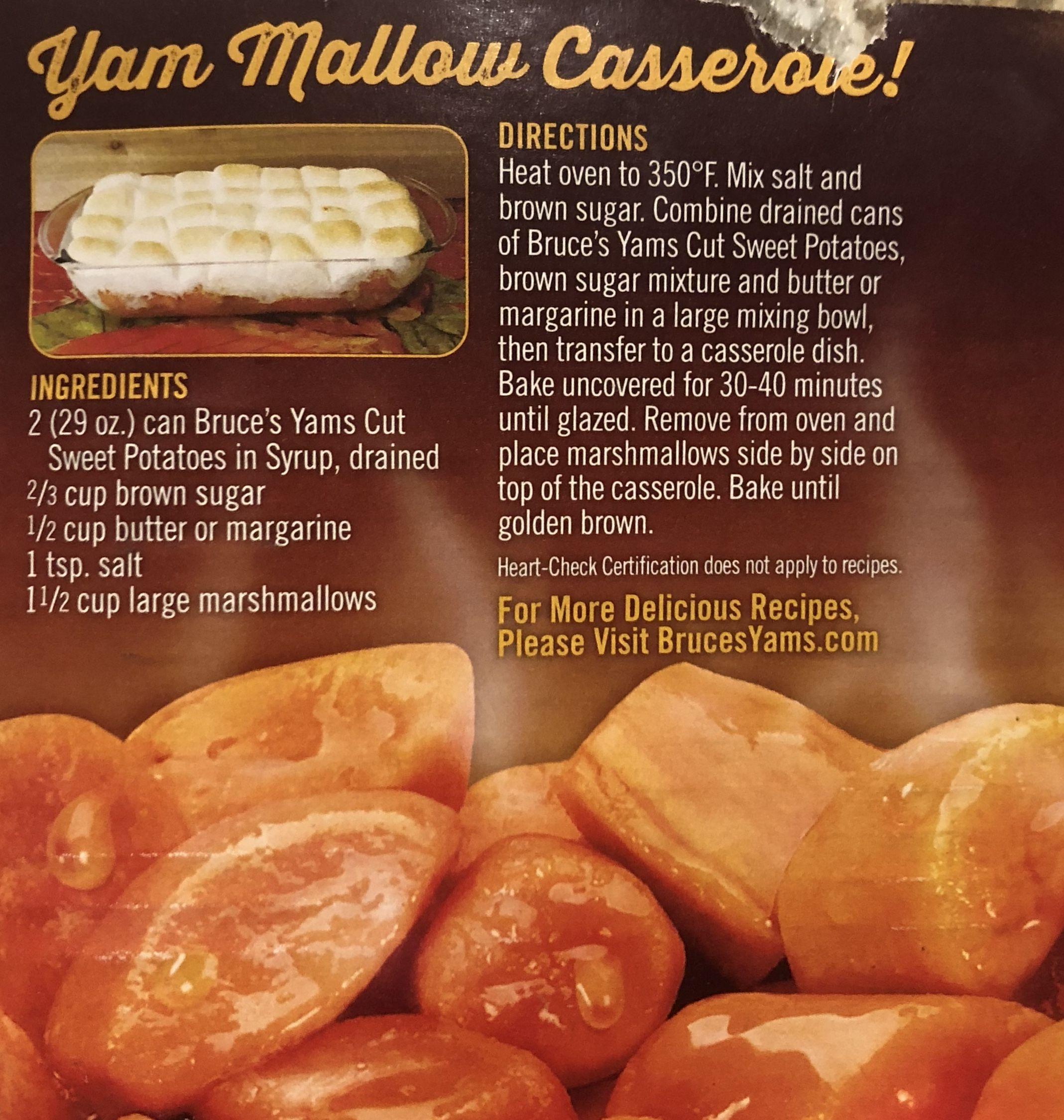Best Easy Sweet Potato Recipe