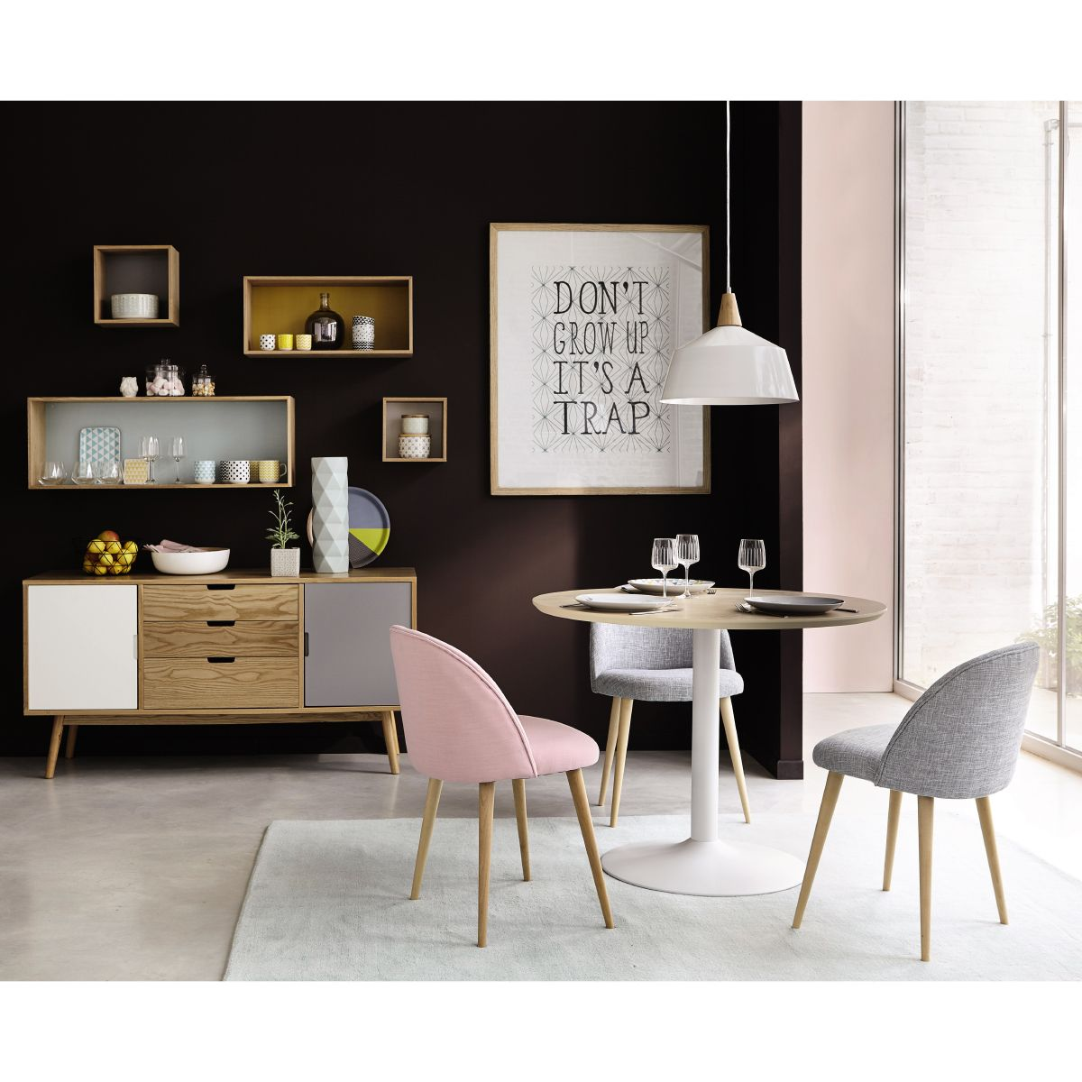 d couvrez la collection meubles d coration 2016 maisons. Black Bedroom Furniture Sets. Home Design Ideas