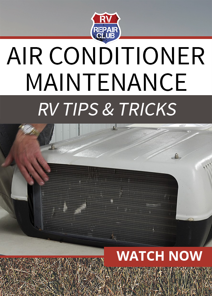 Keep Cool RV Air Conditioner Repair and Maintenance Tips