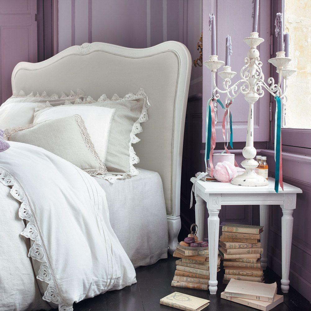 Testate letto maison du monde muebles y decoracin de interiores u maisons du monde accesorios - Testate letto maison du monde ...