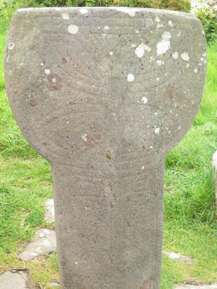 Ancient Druid Symbol - County Kerry