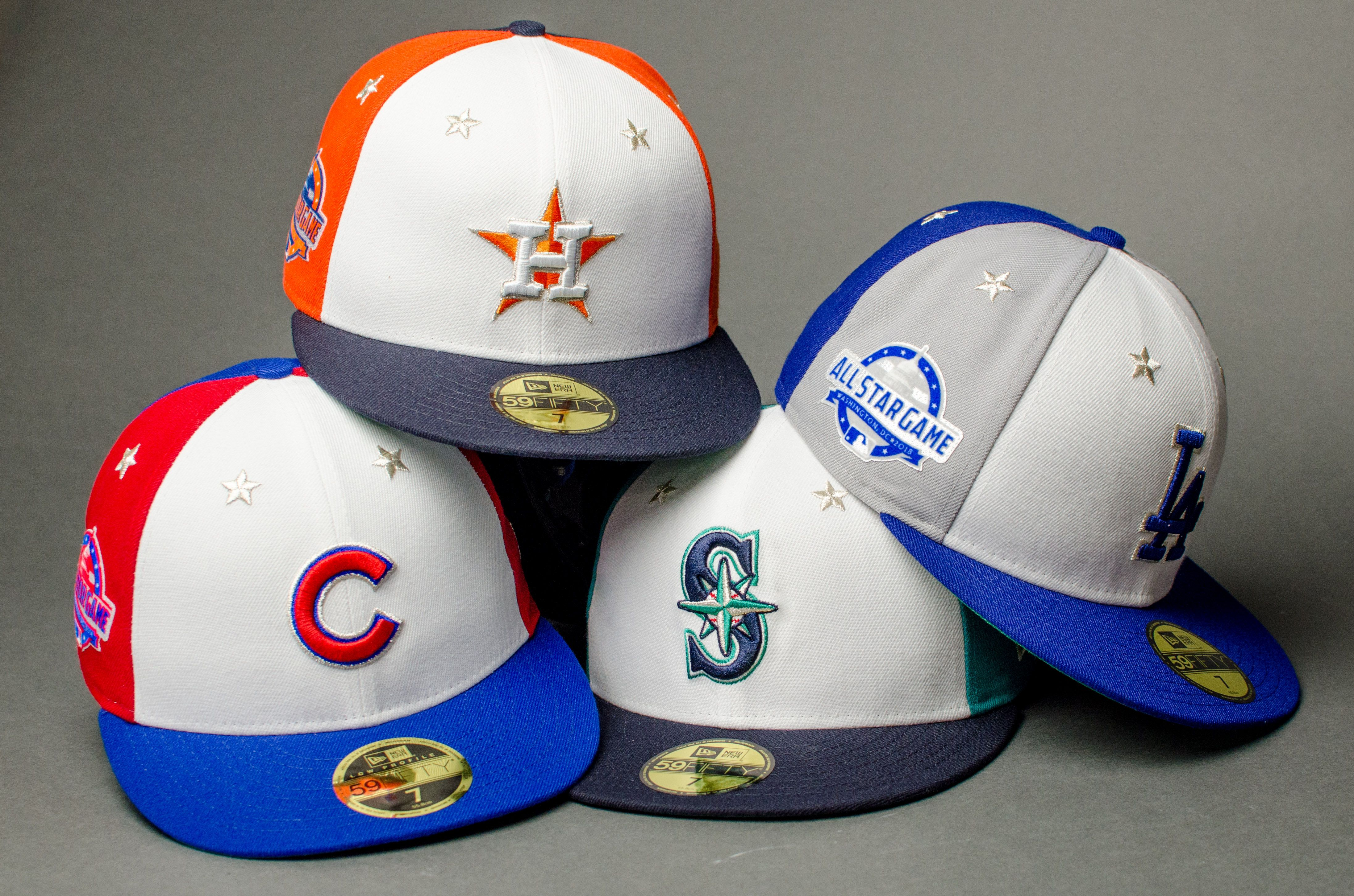 Celebrate The Most Exciting Game Of The Summer With The Official Mlb All Star Game Hat Available Now At Lids New Era All Star Mlb