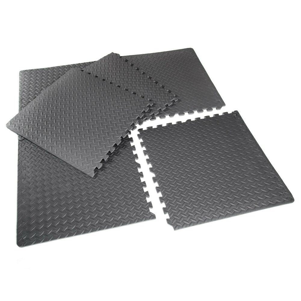 Cap Barbell High Density 1 2 Thick Eva Foam Puzzle Mat Cap In 2020 Puzzle Mat Eva Foam Gym Mats