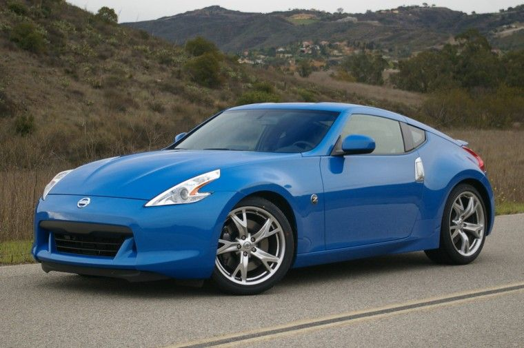 Graduation Present To Myself Next Year Nissan 350z Better Make Sure I Keep Passing Nissan 370z Nissan Z Cars Nissan Z