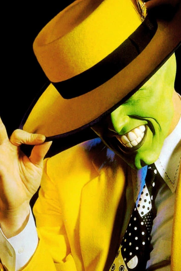 The Mask Streaming Vf : streaming, Streaming, Complet, Carrey, Movies,, Carrey,, Classic, Movies