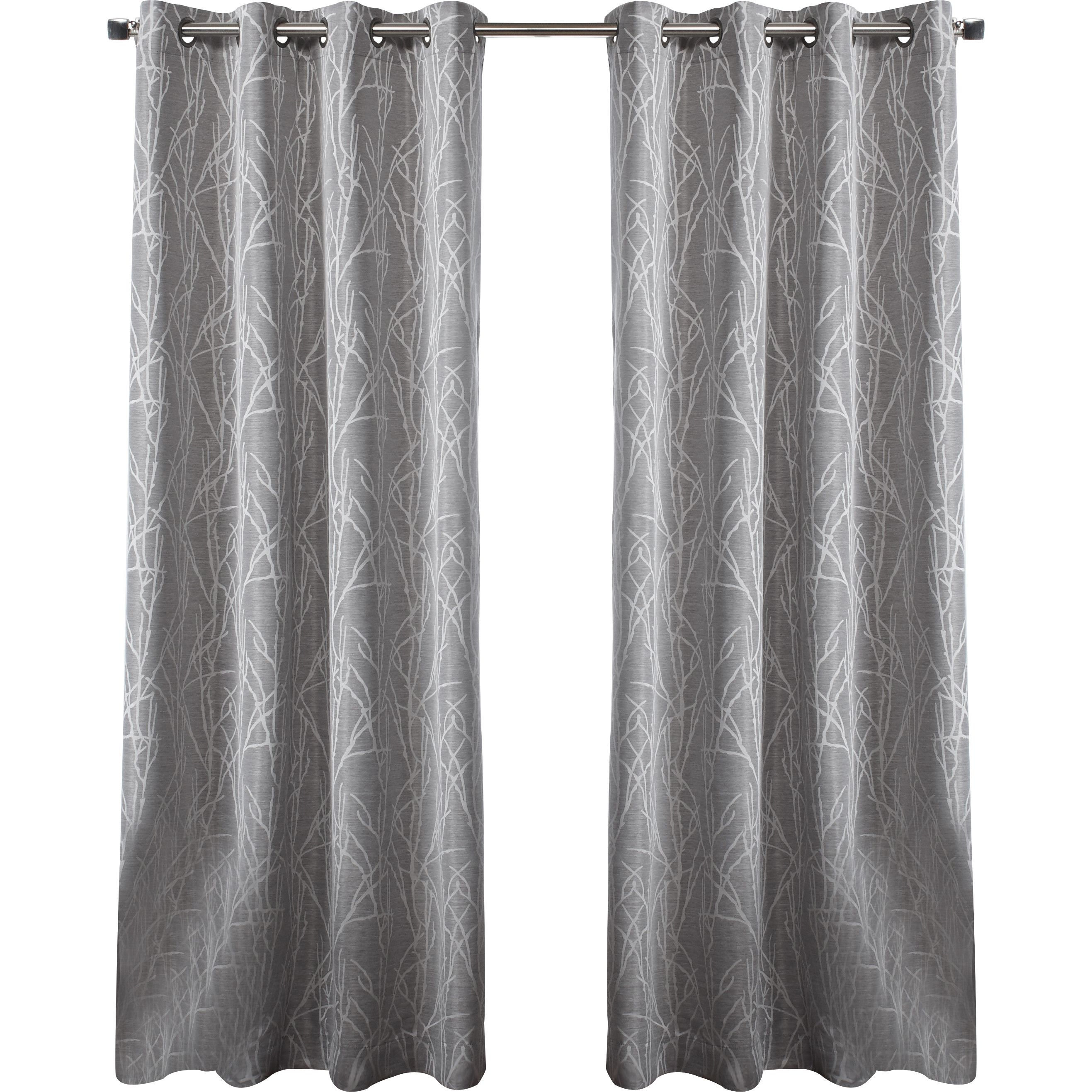 Customer Image Zoomed Grommet Curtains Curtains Panel Curtains