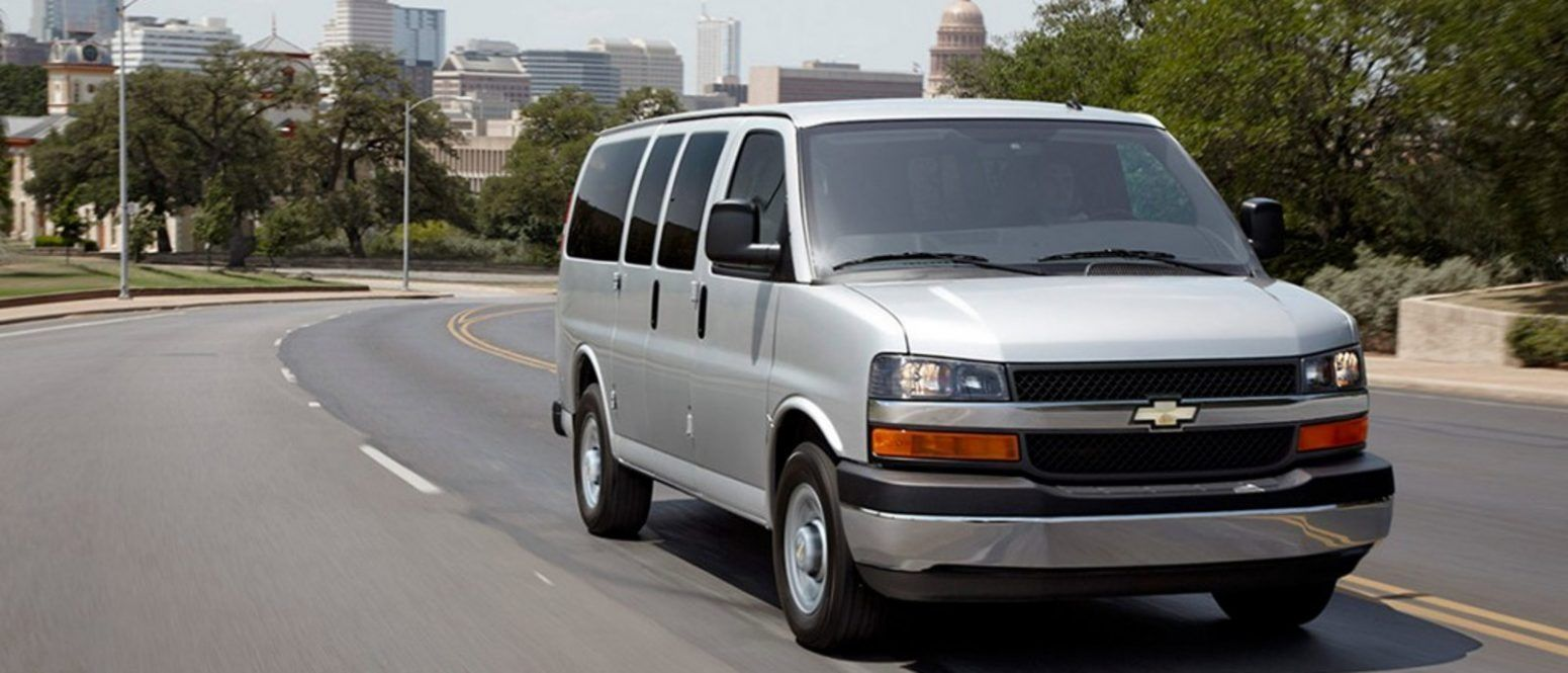 2019 Chevrolet Express Review Diesel Design Engine Price And