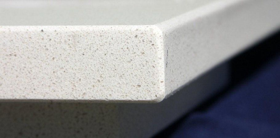 Triple Pencil Edge For Granite And Quartz Countertops