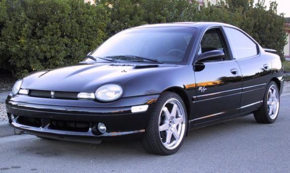 Dodge Neon 1999   Google Search