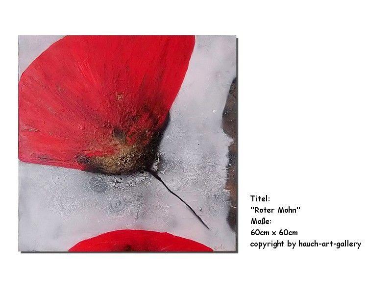 Acrylbild Abstrakt Roter Mohn 60x60cm Acrylfarben Von Meine Kleine Kunterbunte Welt Mosaikdesign Wohndeko Kinderbi Acrylbilder Abstrakt Abstrakt Acrylbilder