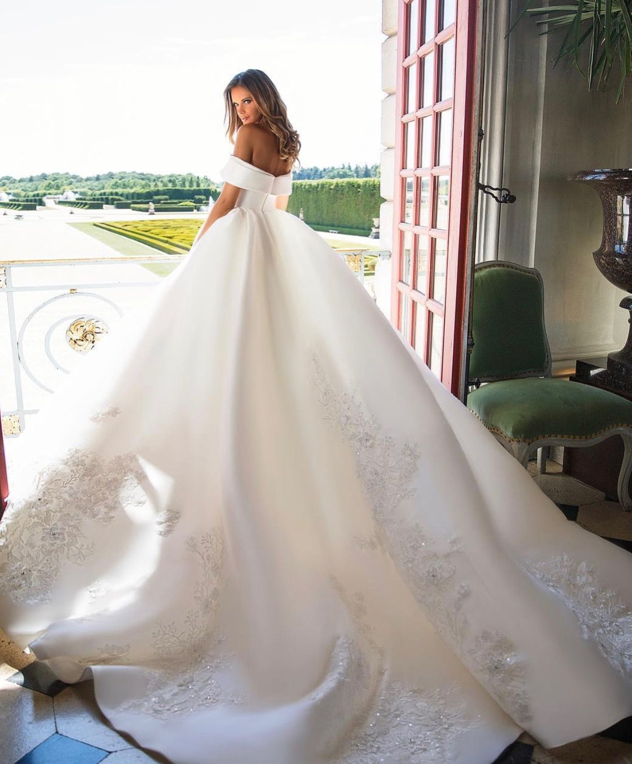 Pin by bai jojina lumanog on gowns in pinterest wedding
