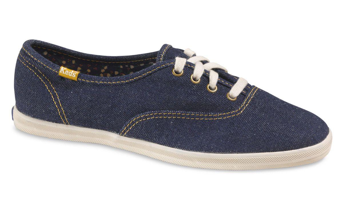 Denim Keds. | Keds, Adidas shoes outlet