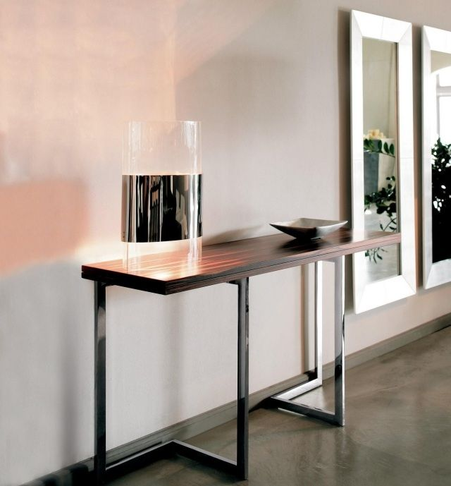 Console extensible Mondo,DOMITALIA | Consoles, Tables and Living rooms