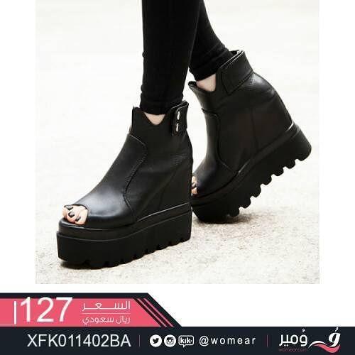 احذية انيقة لطلة جذابة و رائعة حذاء بناتي دوام فاشون شوز موضة احذيه نسائية جزم جزمه ستايل Zapatos Corona De Reina Reina