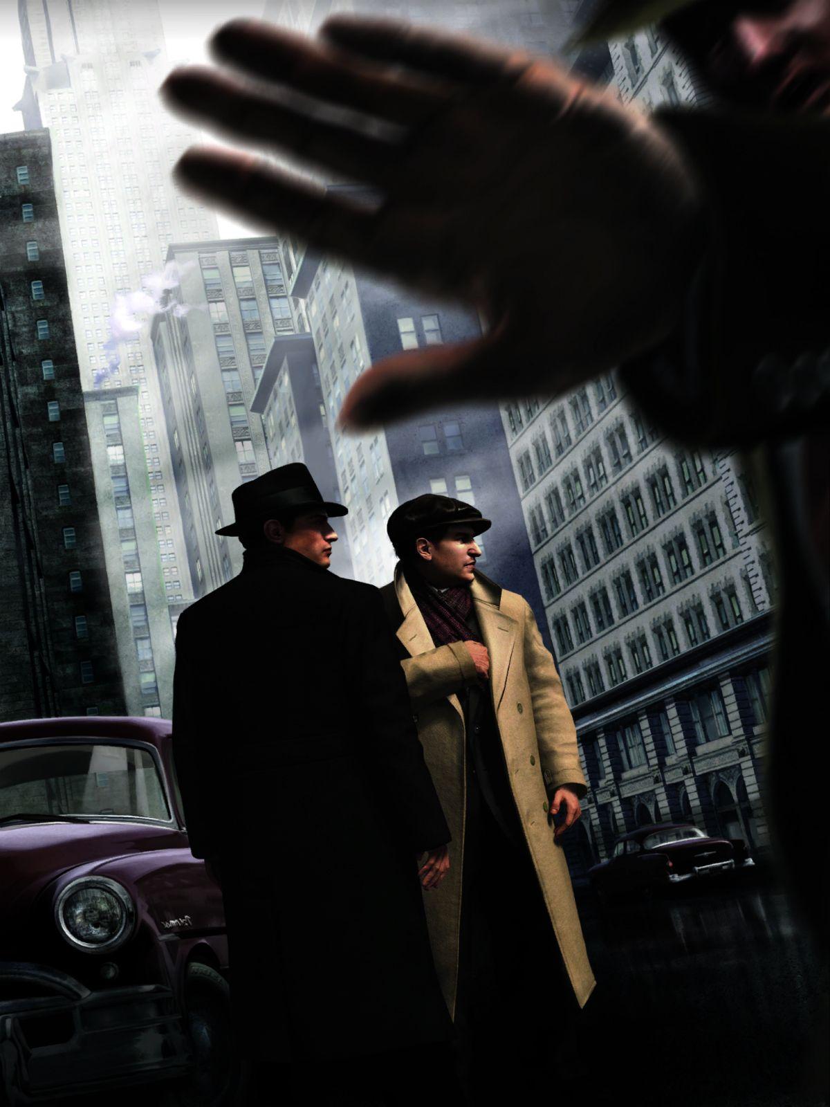Did joe die in mafia 2