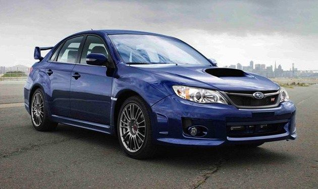 2014 Subaru Impreza Wrx Sti >> 2014 Subaru Impreza Wrx Sti Review 2014 Subaru Impreza Wrx