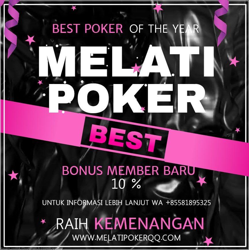 Pin Di Melatipoker Situs Poker Qiu Qiu Online